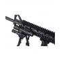 LEAPERS UTG slitte rail per carabina M16/AR16 e simili
