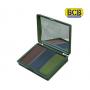 BCB 3 Colors Camo Cream