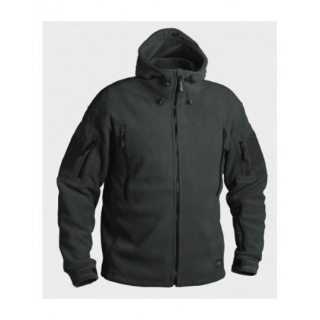 HELION TEX – Patriot Heavy Fleece Jacket