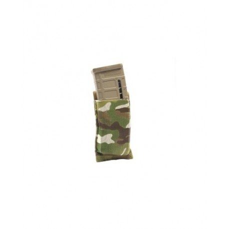 BLUE FORCE GEAR Ten-Speed Single M4 Mag Pouch
