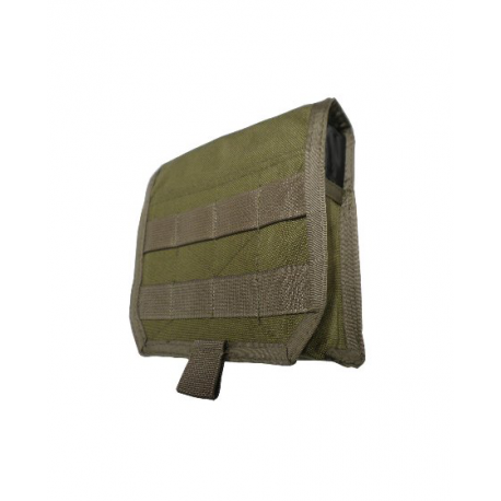 SORD .50 Cal Mag Pouch SBC