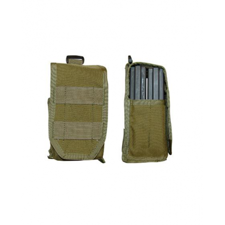 SORD SR25 x 2 Mag Pouch