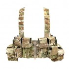 LBX Lock and Load Chest Rig Multicam