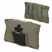 LBX Med Kit Blow-out Pouch Ranger Green