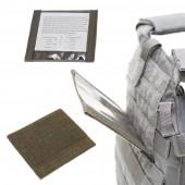 LBX GRG Pouch MAS Grey