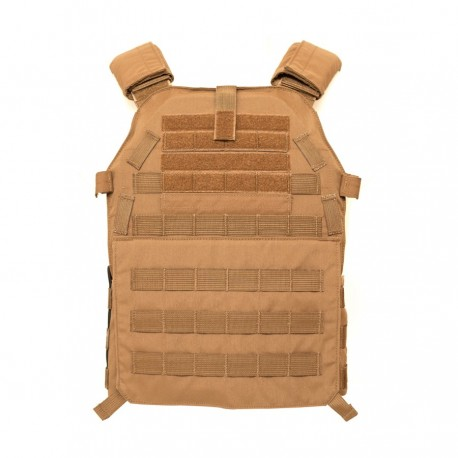 LBX Modular Plate Carrier Coyote Brown
