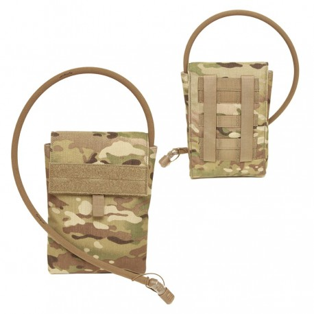 LBX 33oz Insulated Hydration Bladder Pouch Multicam