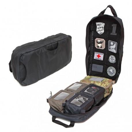 LBX Grab and go pack Black