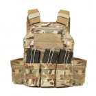 LBX Medium Modular Armatus II Plate Carrier Multicam