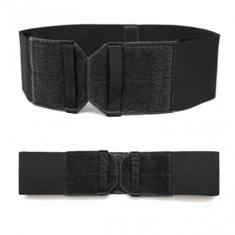 LBX Medium Elastic Cummerbund Black ( L size)