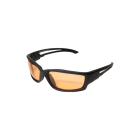 EDGE Eyewear BLADE RUNNER Black – Tiger's Eye Lens