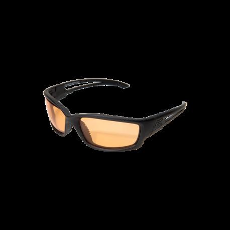 EDGE Eyewear BLADE RUNNER Black – Tiger's Eye Lens
