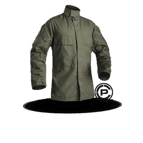 CRYE PRECISION Field Shirt G3 – Ranger Green – Medium Regular