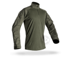 CRYE PRECISION Combat Shirt G3 – Ranger Green – Medium Regular