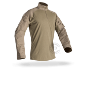 CRYE PRECISION Combat Shirt G3 - Khaki – Medium Regular