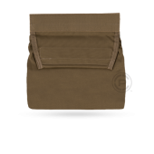 CRYE PRECISION Roll Up Dump Pouch – Coyote Brown