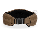 CRYE PRECISION High Back Belt – Coyote – Medium
