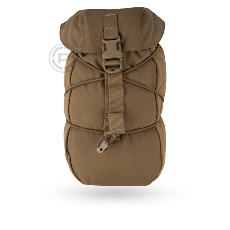 CRYE PRECISION GP Pouch 11''x6''x4'' – Coyote