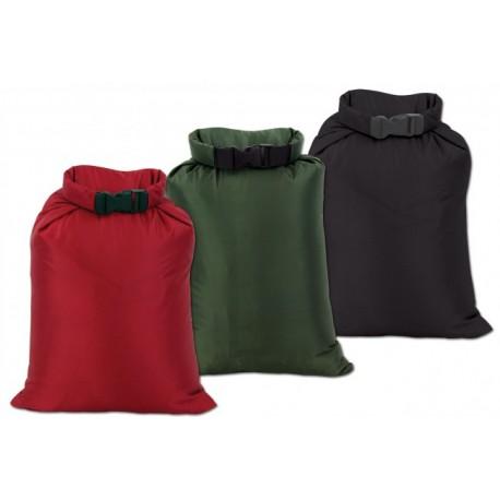 HIGHLANDER OUTDOOR 4 Litre X-Lite Dry Sack – Olive Green