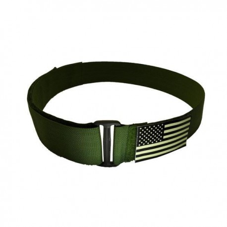 AGILITE ZERO GRAVITY BELT- L-OD GREEN