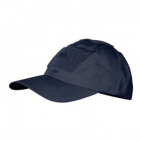 HELIKON TEX BASEBALL CAP NAVY BLUE ONE SIZE
