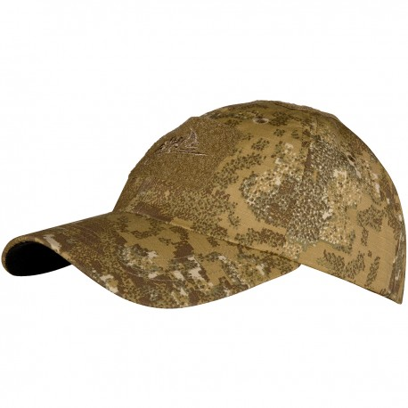 HELIKON TEX BASEBALL CAP PENCOTT BADLANDS ONE SIZE