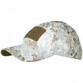 HELIKON TEX BASEBALL CAP PENCOTT SNOW DRIFT ONE SIZE
