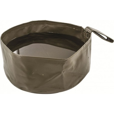 HIGHLANDER OUTDOOR 4 LITRES COLLAPSIBLE WATER BOWL