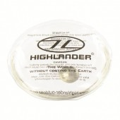 HIGHLANDER OUTDOOR RECHARGEABLE HAND WARMER