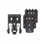 SAFARILAND QLS KIT3 QUICK LOCKING SYSTEM BLACK
