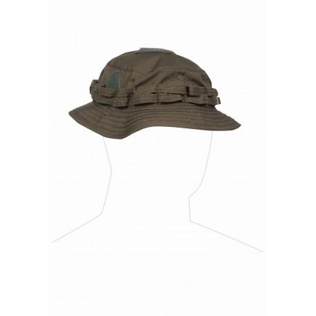 UF PRO BOONIE CAP XL BROWN GRAY