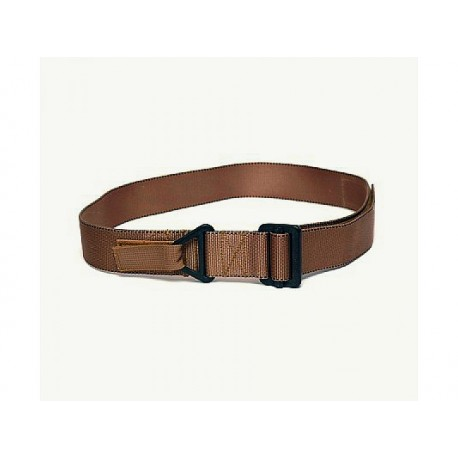 WARRIOR ASSAULT SYSTEM RIGGERS BELT COYOTE TAN M