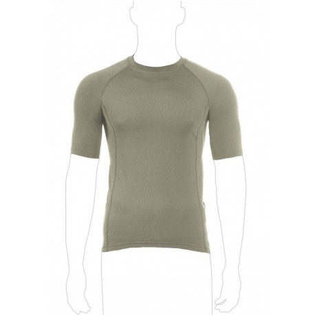 UF PRO TSHIRT FUNCTIONAL COCONA SHORT SLEEVES OLIVE XL