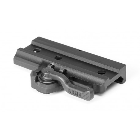 ARMS Inc THROW LEVELER MT FOR AIMPOINT COMP M4