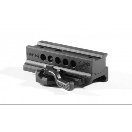 ARMS Inc SPACER FOR THROW LEVELER MT FOR AIMPOINT COMP M4