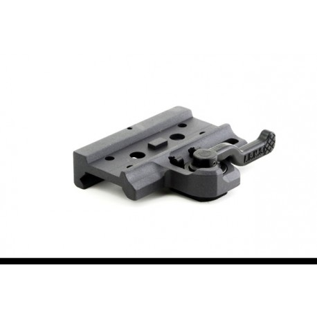 ARMS Inc THROW LEVER MOUNT FOR AIMPOINT MICRO