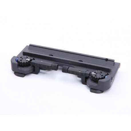 ARMS Inc LOW DUAL THROW LEVELER MOUNT