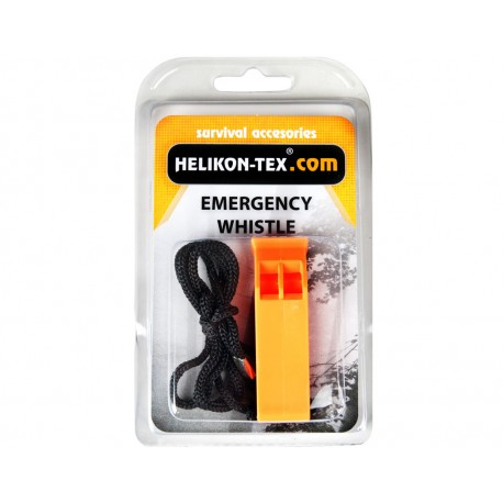 HELIKON TEX EMERGENCY WHISTLE