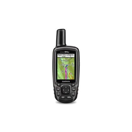 GPSMAP 64st, Topo Europe con Trek Map Italia v4 PRO