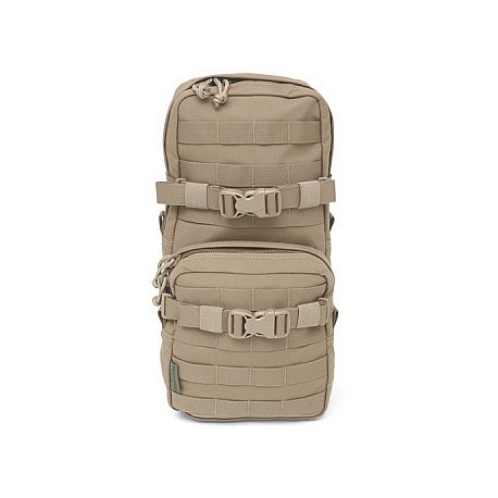 WARRIOR ASSAULT SYSTEM Elite Ops Cargo Pack Tan