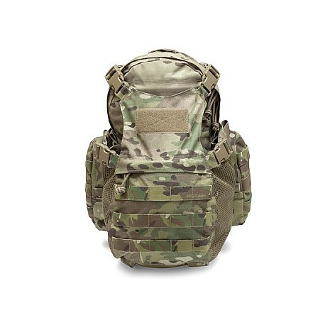 Warrior Assault System Elite Ops Helmet Cargo Pack MC