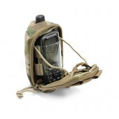 WARRIOR ASSAULT SYSTEM Garmin GPS Pouch - MultiCam