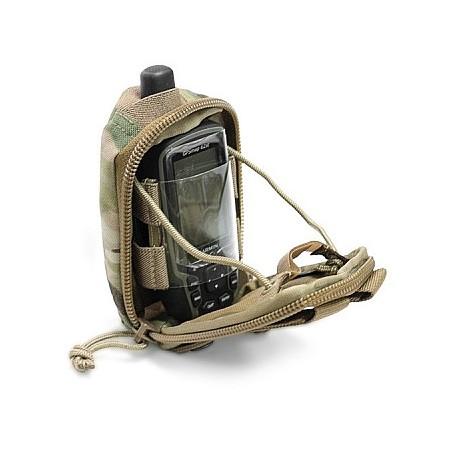 WARRIOR ASSAULT SYSTEM Garmin GPS Pouch - MultiCam