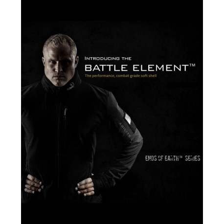 AGILITE Battle Element Softshell