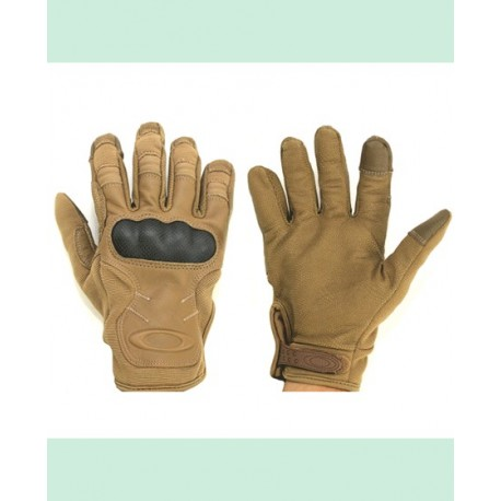 Oakley TACTICAL TOUCH Gloves