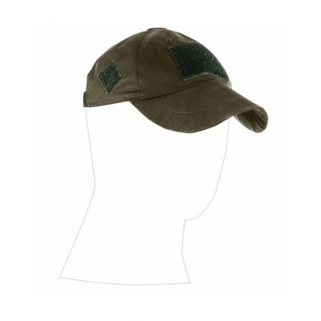 UF PRO Base Cap – Brown Grey