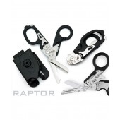 LEATHERMAN Raptor with holster