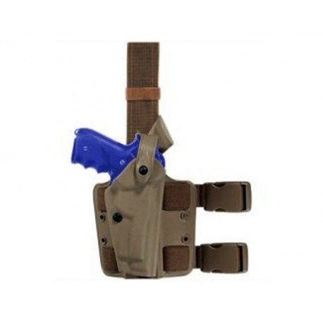 SAFARILAND 6004 Holster Beretta 92 / Glock 17-22