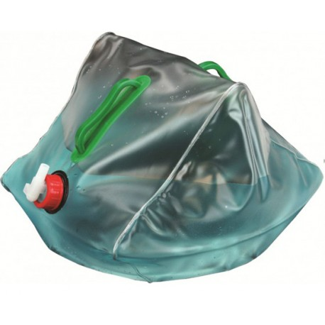 HIGHLANDER Fold-A-Can water carrier 20L