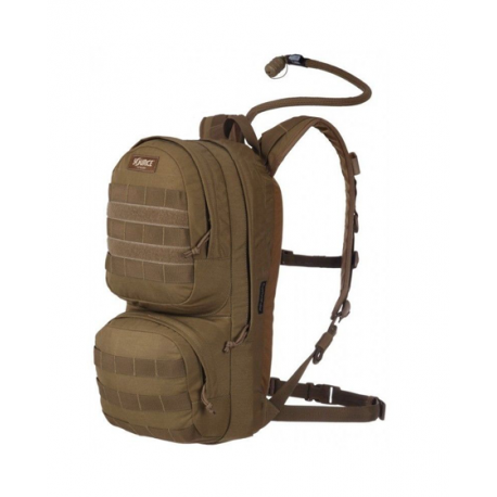 SOURCE Commander Cargo Pack-coyote